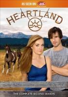 Ranč Heartland (Heartland)