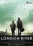 Londýnská řeka (London River)