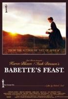 Babettina hostina (Babettes gæstebud)