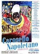 Neapolský kolotoč (Carosello napoletano)