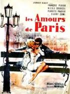 Pařížské lásky (Les amours de Paris)