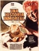 Nesmrtelný příběh (Une histoire immortelle)