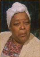 Edith Peters