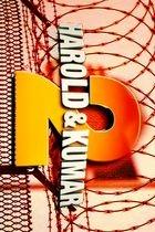 Zahulíme, uvidíme 2 (Harold & Kumar Escape from Guantanamo Bay)
