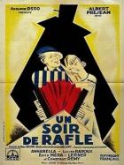 Noční šťára (Un soir de rafle)