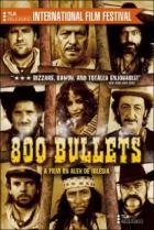 800 kulek (800 balas)