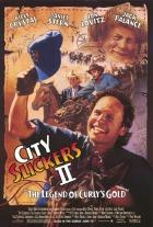 Dobrodruzi z velkoměsta II: Legenda o Curlyho zlatě (City Slickers II: The Legend of Curly's Gold)