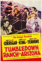 Tumbledown Ranch in Arizona