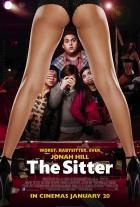 Spratci na zabití (The Sitter)