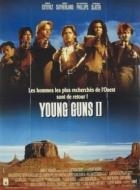 Mladé pušky II (Young Guns II)