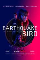 Kde se země chvěje (Earthquake Bird)