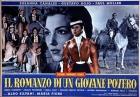 Příběh chudého mladého muže (Romanzo di un giovane povero)