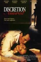 Diskrétnost zaručena (Discretion Assured)
