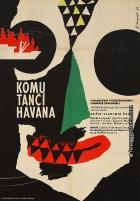 Komu tančí Havana