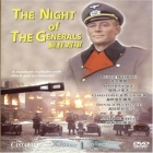 Noc generálů (The Night of the Generals)
