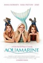 Mořská panna, Aquamarine