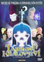 Spustit online film zdarma Tajemné království