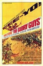 Slavní jezdci (The Glory Guys)