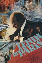 Lenin v Paříži (Lenin in Paris)