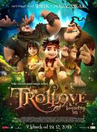 Trollové a kouzelný les (Troll: The Tale of a Tail)