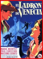 Zloděj z Benátek (Il ladro di Venezia)