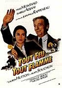 Všechen oheň, všechen plamen (Tout feu, tout flamme)