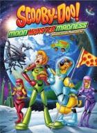 Scooby Doo: Měsíční nestvůra vylézá