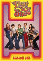Zlatá sedmdesátá (That '70s Show)