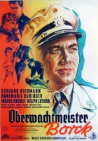 Oberwachtmeister Borck