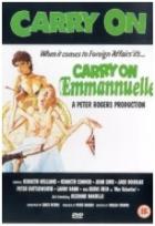 Pokračuj, Emmanuello! (Carry on Emmannuelle)