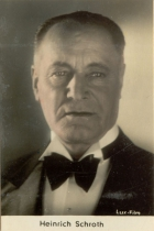 Heinrich Schroth