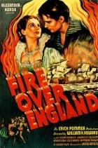 Požár nad Anglií (Fire over England)