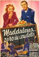 Trojka z mravů (Maddalena, zero in condotta)