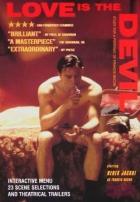 Láska prokletá (Love Is the Devil: Study for a Portrait of Francis Bacon)