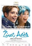 Život Adèle (La Vie d'Adèle – Chapitre 1 & 2)