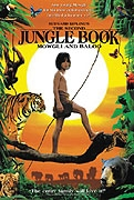 Druhá kniha džunglí Rudyarda Kyplinga - Mauglí a Balú (The Second Jungle Book: Mowgli & Baloo)