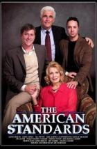 Podvody a lži (The American Standards)