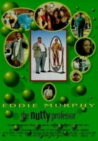Zamilovaný profesor (The Nutty Professor)