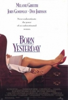 Včera narození (Born Yesterday)