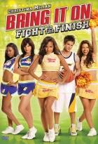 Bravo Girls: Bojovat až do konce (Bring It On: Fight to the Finish)