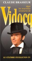 Vidocqova nová dobrodružství (Les nouvelles aventures de Vidocq)