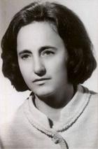 Elena Ceauşescu