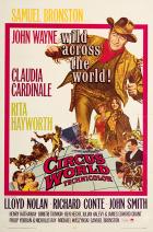 Cirkus svět