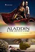 Aladdin a lampa smrti (Aladdin and the Death Lamp)