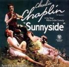 Chaplin vesnickým hrdinou (Sunnyside)