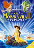 Malá mořská víla II: Návrat do moře (The Little Mermaid II)