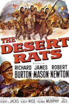 Krysy pouště (The Desert Rats)