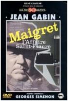Případ komisaře Maigreta (Maigret et l'affaire Saint-Fiacre)
