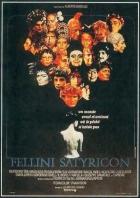 Satyrikon (Fellini – Satyricon)