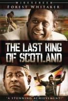 Poslední skotský král (The Last King of Scotland)